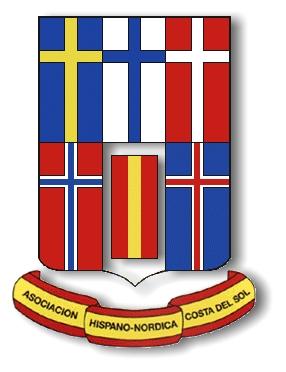 AHN, spansk-nordiska föreningen